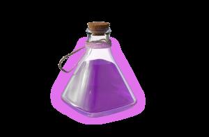 Small Mana Potion
