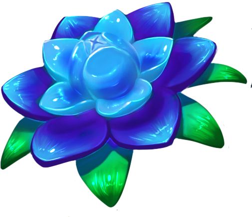 River Lotus